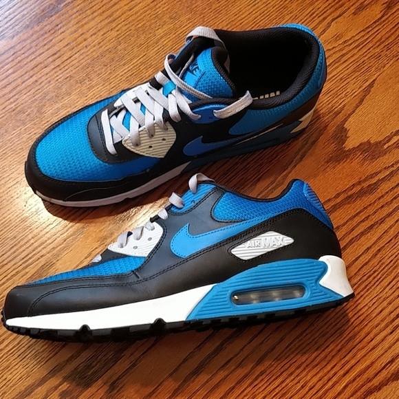 Nike Other - Nike Air Max 90s Men's Size 11.5